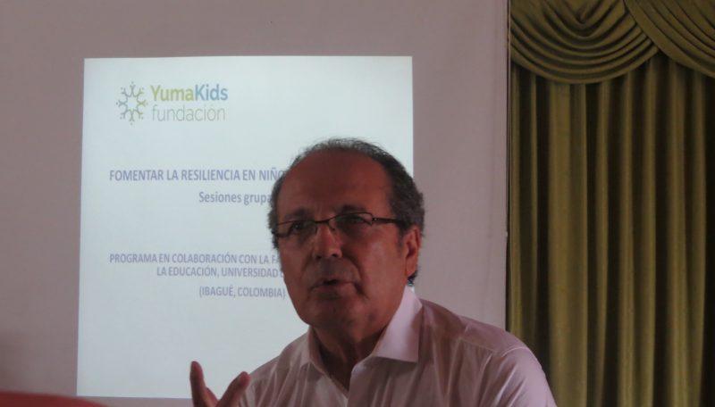 Foto taller resiliencia Comuna 3